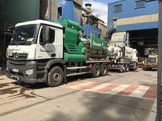 Průmyslové čištění potrubí V Ormonde poskytujeme komplexní řešení pro čištění potrubí ve většině odvětví. Provozujeme moderní technologii vysokotlakého a nízkotlakého vodního čištění tak, abychom zajistili vhodné řešení pro vaše požadavky na průmyslové čištění potrubí. Ať už je vaše průmyslové potrubí čištěno v době provozní odstávky nebo mimořádné situace, v případě změny produktu, pro kontrolu, opravu nebo vyřazení z provozu, ve společnosti Ormonde máme pro čištění potrubí to nejvhodnější… Facility Management, Bratislava, Czech Republic, Poland, Technology