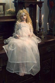 Koitsukihime, art doll