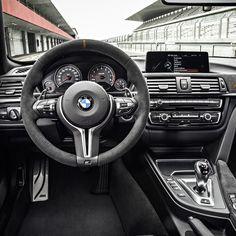 Das ist der neue BMW M4 GTS