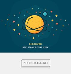Dribbble - Best icons of the week!  by Justas Galaburda - created via https://pinthemall.net