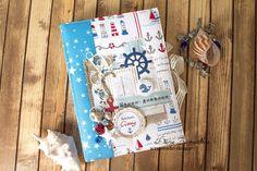 Большой морской мамин дневник