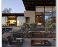 Patio Architecture Design