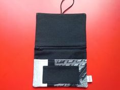 Blog de entela: TUTORIAL CARTERA TABACO DE LIAR Pouch Tutorial, Diy Tutorial, Leather Tobacco Pouch, Clutch Pattern, Knitted Blankets, Quilt Patterns, Blog, Knitting, Vestidos