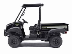 New 2017 Kawasaki Mule 4010 4x4 SE ATVs For Sale in Florida. Great looks, comfort and convenience highlight this Special Edition. The Mule 4010 4x4 SE Side x Side is a powerful mid-size two-passenger workhorse that's capable of putting in a hard day of work as well as touring around the property.617 cc fuel-injected, V-twin engine produces reliable performanceSE features include high-output LED headlights, sun top, and SE color and graphicsSelectable 2WD or 4WD with dual-mode rear…