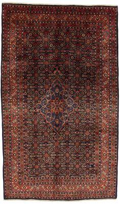 Bidjar - Kurdi 345x205 - CarpetU2