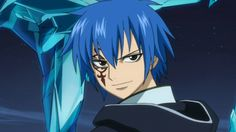 I didn't like Jellal at first (probably like most), but I've grown to love him over time, and now he's one of my favorites. AND I SHIP JERZA SO MUCH HOLY MOLY