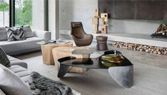 South African furniture studio OKHA designed the Laguna table for a collaboration with ARRCC on their project Cheetah Plains. Laguna earns its name from Contemporary Architecture, Interior Architecture, Interior Design, Amazing Architecture, Maze Design, African Furniture, Traditional Doors, Bespoke Furniture, House