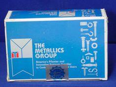 "The Metallics Group Toggle Bolts 1/4"" x 4"" Mushroom Head Combo 50 Pcs #TheMetallicsGroup"