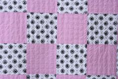 crazy mom quilts: 36 patch quilt complete! Picnic Quilt, Charm Quilt, Crazy Mom, Patch Quilt, Different Fabrics, Patches, Quilts, Blanket, Amanda Jean