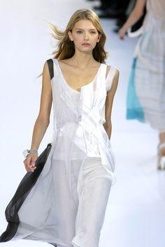 Chloé at Paris Fashion Week Spring 2008 - Runway Photos