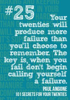 Monday Motivation | Ask the Young Professional | #101Secrets