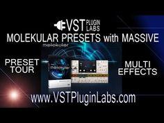 massive plugin free download
