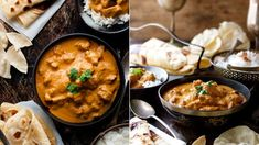 Opravdu rychlý a jednoduchý recept, kterým si získáte leckterého milovníka kari. Butter Chicken, Curry, Ethnic Recipes, Food, Roast, Cooking, Quinoa Recipe, Indian Recipes, Coconut