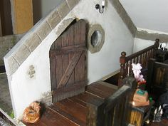 WendiesMiniWorld : how to make doors from arched to special shapes