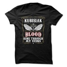 [Top tshirt name ideas] KUBISIAK Blood Shirts Today Hoodies, Funny Tee Shirts
