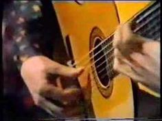 ▶ Paco Peña - Soleares - YouTube