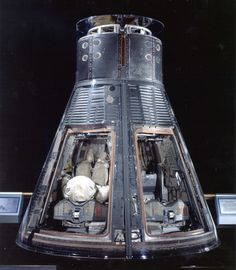 Gemini VI and Gemini VII