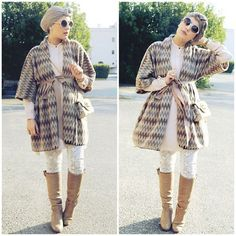 Asia winter looks, http://www.justtrendygirls.com/modest-street-hijab-fashion/