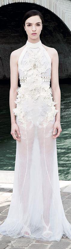 Pin for Later: We've Got the Short List For Kim Kardashian's Wedding Gown Designer