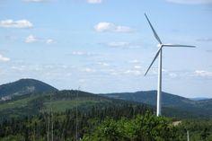 Chute d'une éolienne: la victime est Dominique Goineau - Faits divers - L'Avantage -- Rimouski