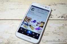 Moto G 3 im Test – Display und Kamera | Moni looks…