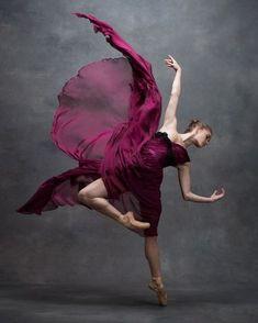 Le NYC Dance Project est une initiative conçue pour présenter le monde magique de la danse et des danseurs.