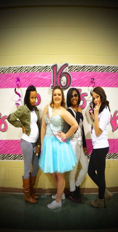 "Ashlon Portalis 'Sweet 16"" by: A. Jean~Batiste Photography, Video, & Casting"