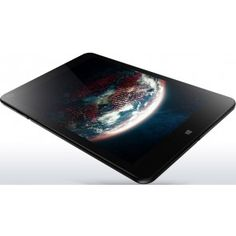 Tablet Lenovo ThinkPad 8 Tela 8.3 Full HD, Quad Core, 2GB, Win 8.1 Pro, Wi-Fi, ( 20BN002DBR)
