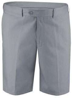 melvinsi fashion Shorts für 49,95€. Elegante Shorts, Zwei Taschen vorn, zwei Gesäßtaschen verschließbar, Knopf innen und außen sowie Reißverschluss bei OTTO
