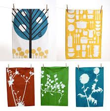 designs for kitchen towels - Google Search