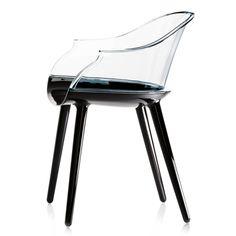 Chairs : Chair Cyborg by Magis