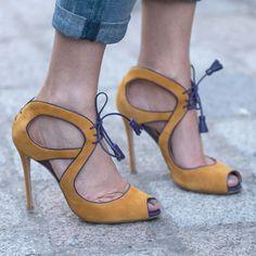 Day 3 Street Style at London Fashion Week