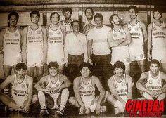 PBA Basketball  Fanatics Basketball, Baseball Cards, History, Retro, Geneva, White People, Dots, Historia, Retro Illustration