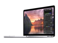 """Apple MacBook Pro Quad-Core i7 16GB 256GB 15"""" Retina - Apply shop coupon code to get free delivery on bulk order"""