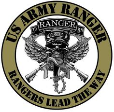 Army Ranger: Rangers Lead the Way