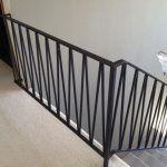 #Decoración_de_interiores 26 Diseños de escaleras con varillas de acero: 26 Diseños de escaleras con varillas de acero Hoy quiero…