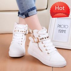 679b9f312 euro incl shipping new 2014 women sneakers women boots running shoes woman  pattern candy color women's skate shoes Leisure Natural Rubber-in Boots  from ...