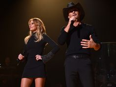 We Have Some Good News for All You Tim McGraw and Faith Hill Fans! | You have a few more chances to see the power couple on stage in 2018.
