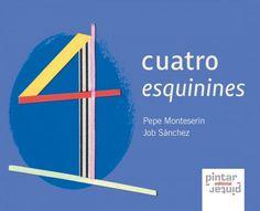 "Pintar-Pintar asoleya ""Cuatro esquinines"", de Pepe Monteserín Editorial, Wind Turbine, Chart, Libros, Illustrations, Computer File"