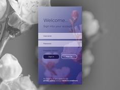 Day 01: Login Form by Holly Smith
