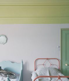 British paint and wallpaper company Farrow and Ball