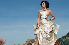 Demi for Latina