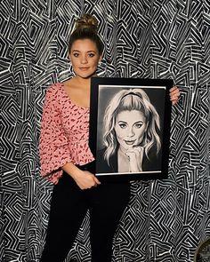 Lauren Alaina (@laurenalaina) • Instagram photos and videos Lauren Alaina, American Idol, I Saw, Polaroid Film, Photo And Video, Portrait, Beautiful, Instagram, Videos