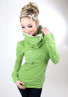 """Hoodies - MEKO Hoodie """"SORYNA_14PSP19"""" - ein Designerstück von meko bei DaWanda"""