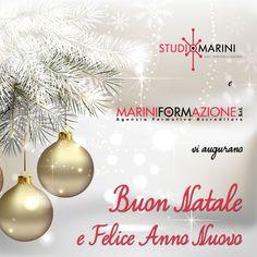 Marini Formazione - Corso - Chiusura festività natalizie