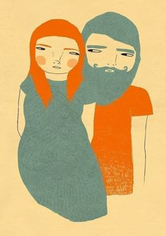 #illustration #people #ashleyg