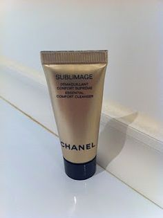 Chanel Sublimage Comfort Cleanser