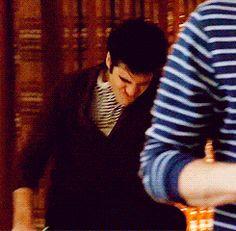 Blaine Anderson glee Darren Criss.. LOVE IT!! :)