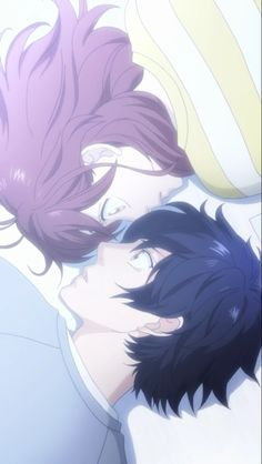 Anime Couples Manga, Manga Anime, Anime Art, Futaba Y Kou, Kou Diabolik Lovers, Ao Haru Ride Kou, Nisekoi, Blue Springs Ride, Skip Beat