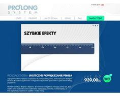 Pro Long System Skuteczna metoda powiększania penisa wykorzystująca trakcję. - Pro Long System | nasze suplementy